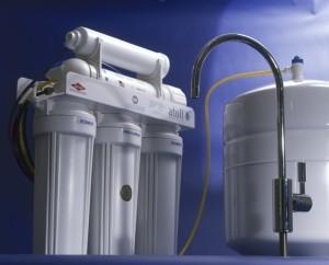 Фильтры для очистки воды от Теплолюкс