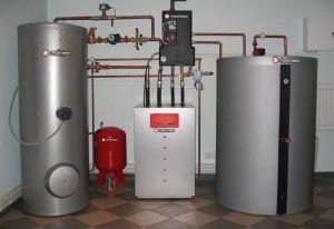 Газовые котлы отопления: обзор всех достоинств и недостатков