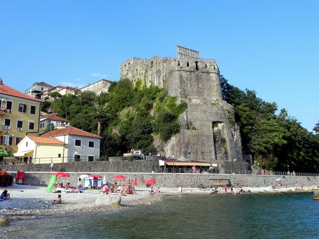 Герцег — Нови: жемчужина Черногории