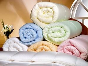 Гипоаллергенные одеяла ивановского производства