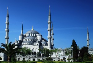 Горящие туры в Турцию из Архангельска