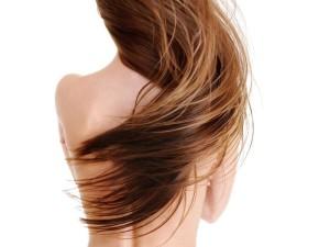 Густые волосы — мечта каждой женщины