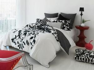 Качественное постельное белье — залог хорошего сна