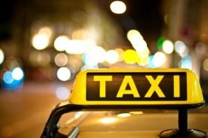 Как открыть свой таксопарк