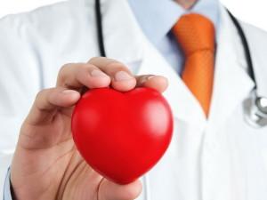 Как сохранить своё сердце здоровым