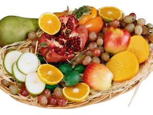 Какие фрукты самые лучшие для похудения?