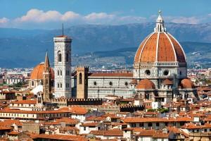 Культурный отдых во Флоренции