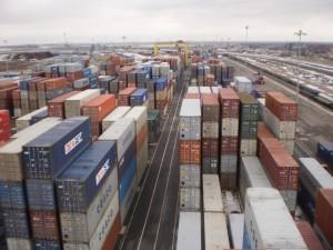 Логистические компании – гаранты качества перевозок