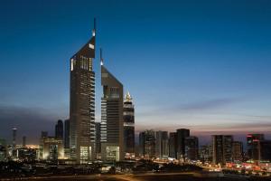 Невероятный и неповторимый Дубай