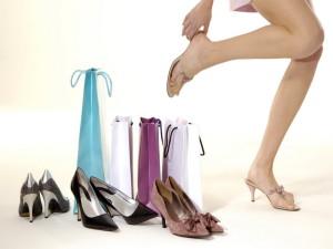 Онихомикоз: выбор обуви