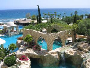 Отдых на острове Афродиты