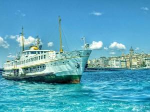 Поездка в солнечную Турцию