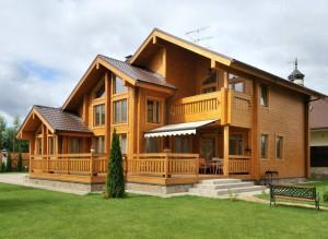 Скоростные методы постройки жилых домов