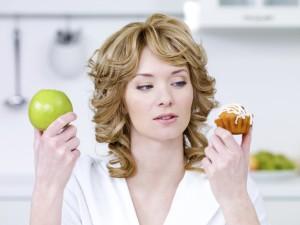 Сохранение результатов диеты после ее окончания