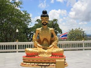 В 1863 году «Гайдамак» причалил к берегу в Сиамском заливе. Именно с этого момента начинают свою историю отношения между Россией Таиландом