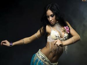 Восточные танцы — удовольствие и здоровье в одном занятии