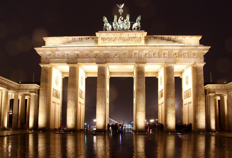 Восхитительный Берлин
