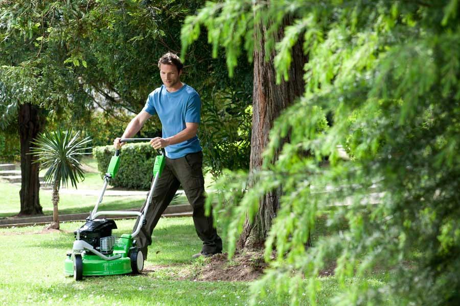 Выбираем современную технику для сада