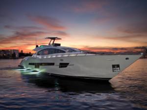 Яхта – роскошь, а не средство передвижения
