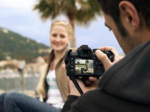 Зеркальный фотоаппарат — первый шаг в мир качественного фото