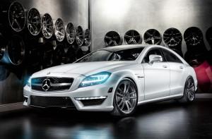Аксессуары и колесные диски для Mercedes-Benz от интернет-магазина MB Zubeho