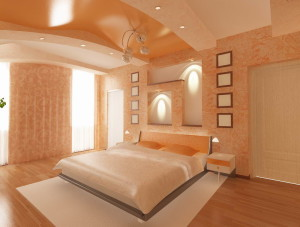 Дизайн вашей комнаты