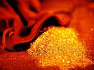 Добыча золота из промежуточных продуктов