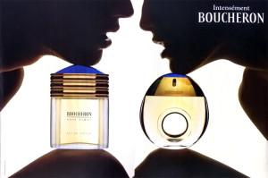 Драгоценные капли ароматов Boucheron