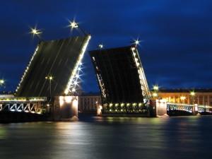 Гостиницы для гостей Санкт-Петербурга
