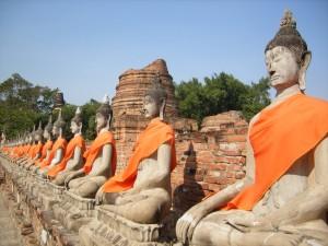 Интересное о Таиланде