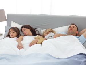 Качественное постельное белье — залог спокойного сна