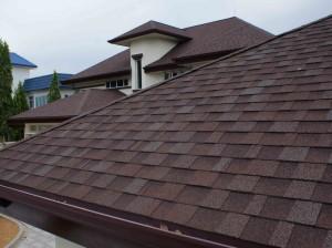 Качественный и безопасный ремонт крыши