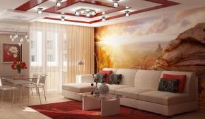 Качественный капитальный ремонт квартир