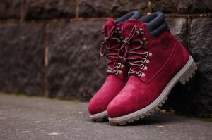 Как носить ботинки Timberland и не выглядеть нелепо