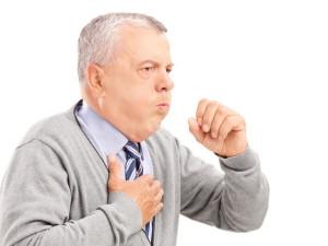 Как подавить кашель