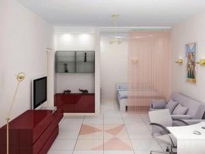 Как сделать перепланировку в маленькой квартире?