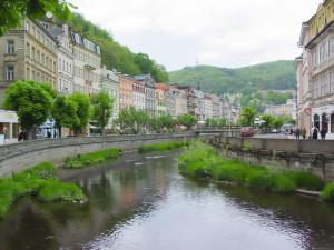 Отдых в Праге для успешных женщин