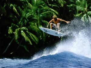 Немного о сёрфинге