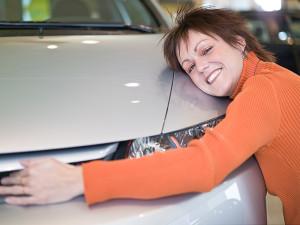 Ошибки женщин при выборе и покупке автомобиля