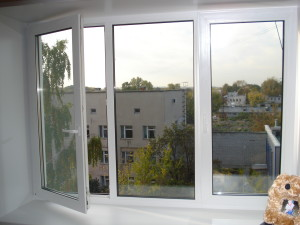 Пластиковые окна в Тюмени. Преимущества