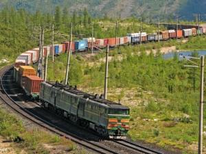 Правила перевозки грузов в контейнерах по железной дороге