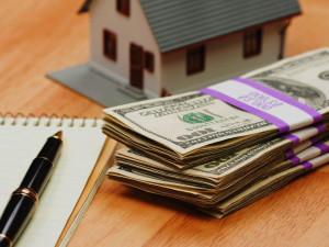 Приобретение недвижимости в кредит