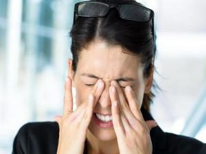 Распространенные глазные недуги