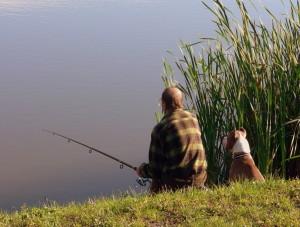 Рыбачьте на здоровье!