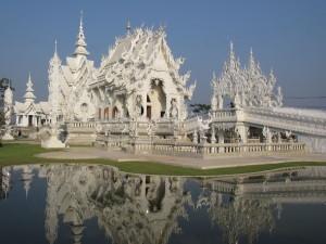 Северный район Таиланда