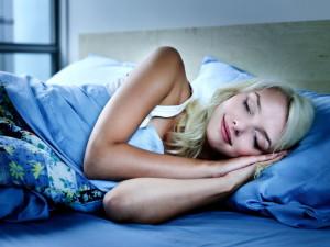 Сон – залог красоты