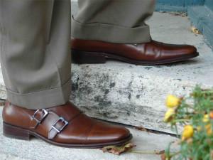 Стиль мужской обуви изменился