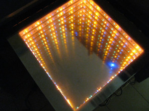 Световой тоннель для освещения интерьера