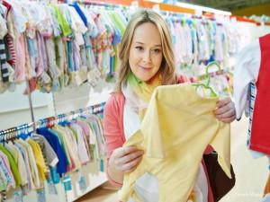 Выбор детской одежды – основные советы