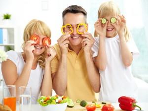 Хорошее пищеварение залог энергии